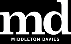MIDDLETON DAVIES SMALL LOGO