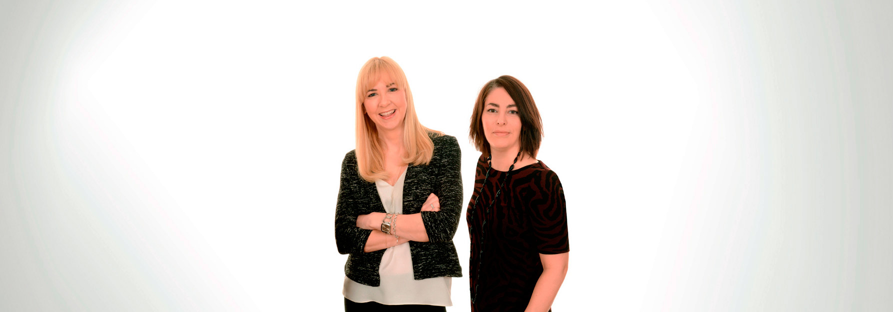 MIDDLETON DAVIES CONTACT US HEADER IMAGE SHOWING REBECCA MIDDLETON AND NIKKI DAVIES