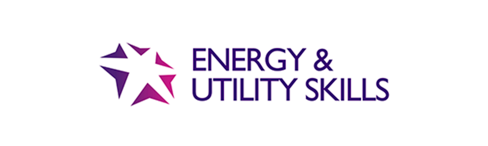 Client logo for Energy and Utility Skills
