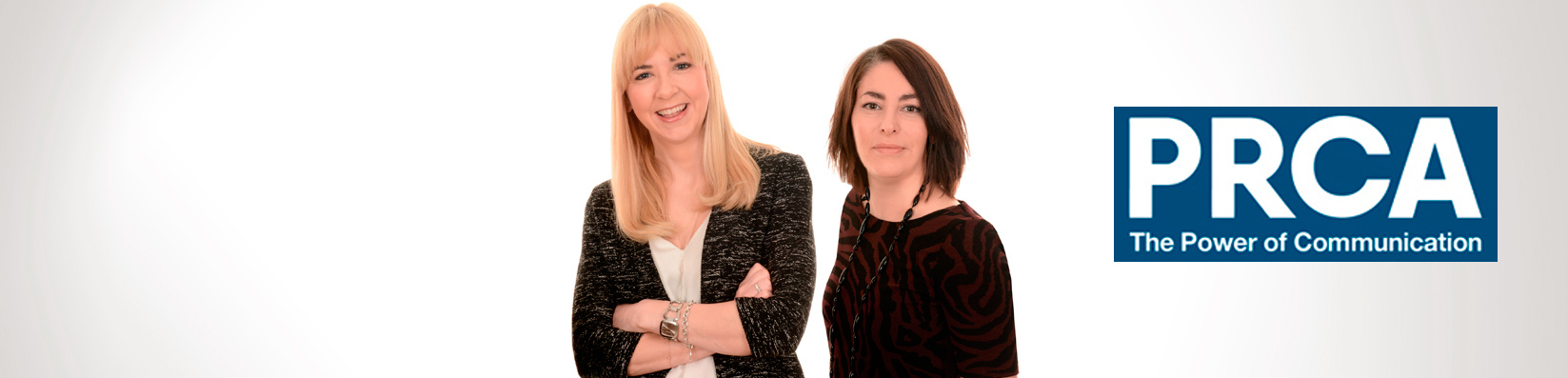 MIDDLETON DAVIES PR AGENCY JOINS PRCA IMAGE