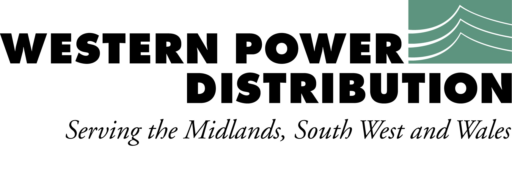Western Power Distribution PR strategy support logo